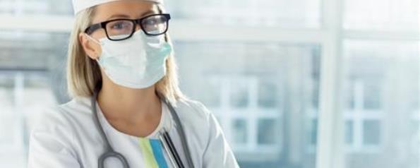 一次性醫用外科口罩怎么戴才是最正確的姿勢