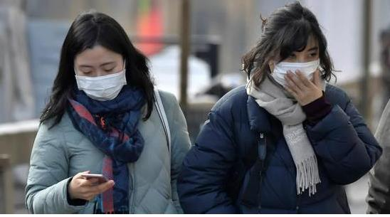 新型肺炎來勢洶洶 你知道口罩選擇有什么技巧嗎