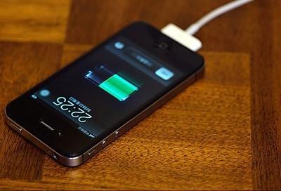 iphone显示充电却没充进去怎么办 iphone显示充电却没充进去的解决方法