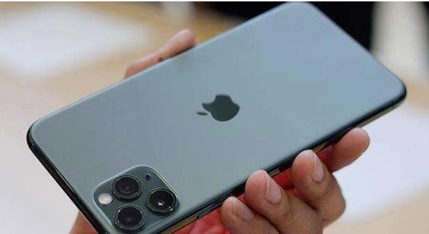iPhone11系列的三指触控可以关闭吗 如何实现