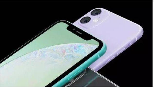半年跌了近千元  iPhone11又一波降價 國產機還會有人買嗎