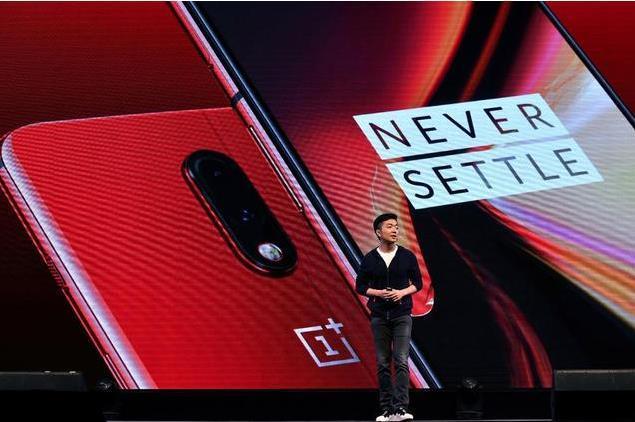 OnePlus 8Pro即將上線 能與三星媲美的國產機要來了