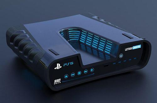 索尼PS5手柄震动愈发细腻   只为致敬任天堂Switch