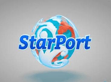 星際對戰(Starport)