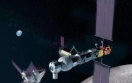 美国为什么要提早在2024年重返月球  美国要重返月球的目的何在