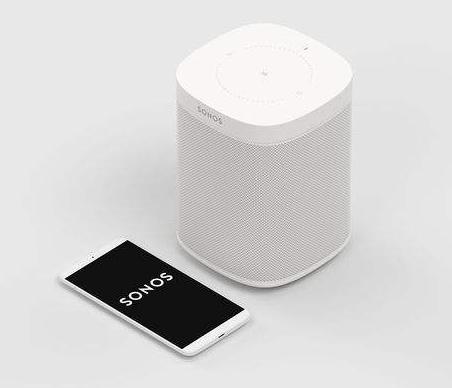 Sonos现推出Sonos Flex的订阅服务
