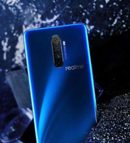 <strong><font color='121212'>realme X2 Pro正式发布 海神新配色曝光</font></strong>