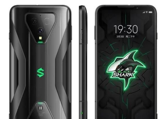 黑鯊3游戲手機有缺點嗎 聯想一次指出了3個