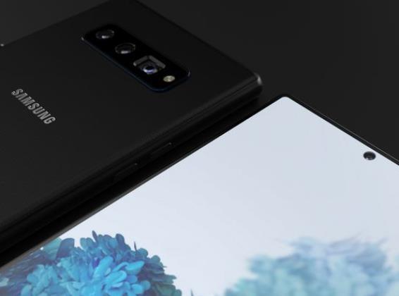 無緣高刷 三星Galaxy Note 20爆料:60Hz直屏/FHD+分辨率