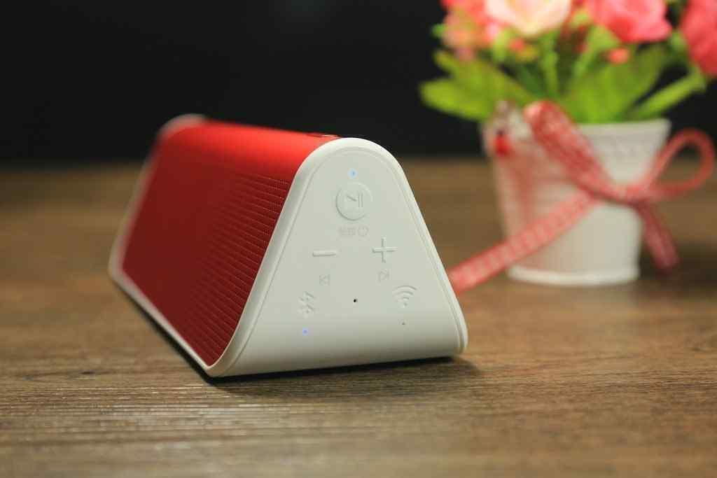 dingdong智能音箱评测:无线智能 从此听音乐变得更简单