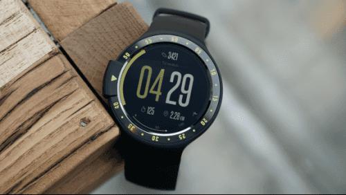 Ticwatch S智能手表評測:輕若無物 運動隨行