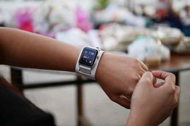 苹果Apple Watch 3快要来了,你期待吗