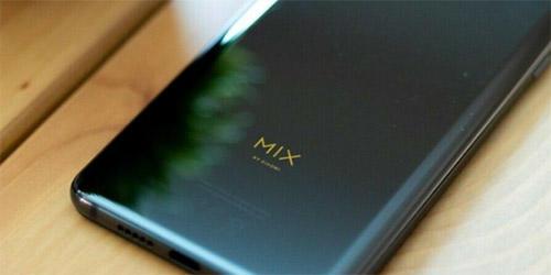 小米MIX4 5G版九月底發布  它的配置如何