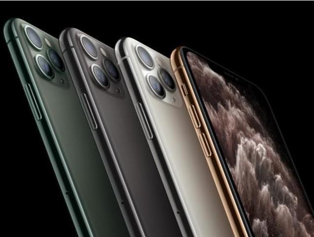 从华为手机换到苹果 来看看7年花粉是怎么说的