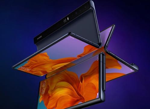 华为Mate X 5G折叠屏手机今日秒售罄 将于何时再次开售