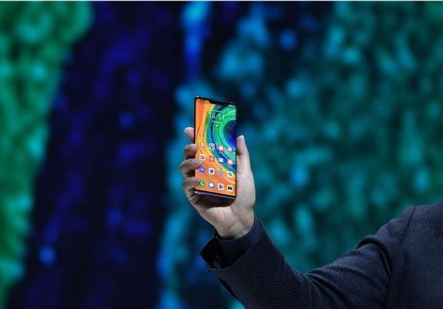 华为手机是否搭载鸿蒙OS系统问题 将在6至9个月内决定