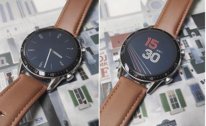 华为Watch GT2是否值得购买 对比上一代体验差距在哪
