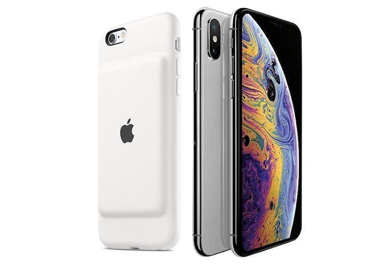 iPhone新推出智能电池壳 iPhone新智能电池壳如何?