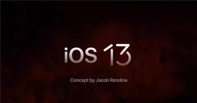 有哪些机型不能升级IOS13   不支持IOS13的机型都有谁