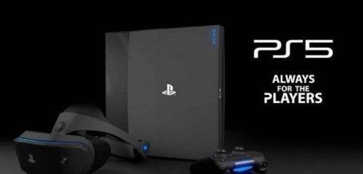 索尼又有外設專利得到曝光 索尼PS5環形控制器值得期待