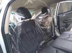 網約車裝防護罩相關資訊