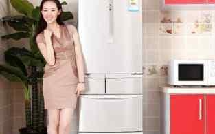 時尚智冷 更人性化 松下NR-E435TX-N5多門冰箱評測