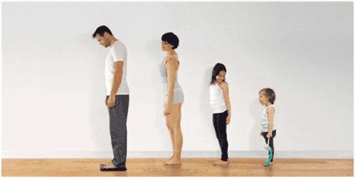 可以精确至0.1kg!诺基亚智能秤婴儿模式准确度极高