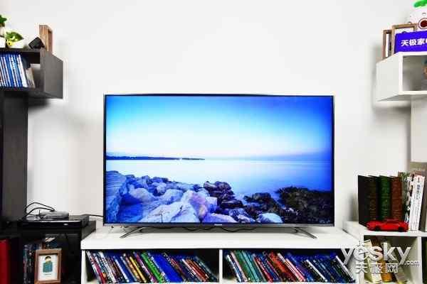 精准光控 松下4K HDR电视EX700C评测