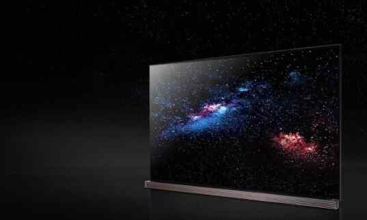 OLED电视普及势不可挡