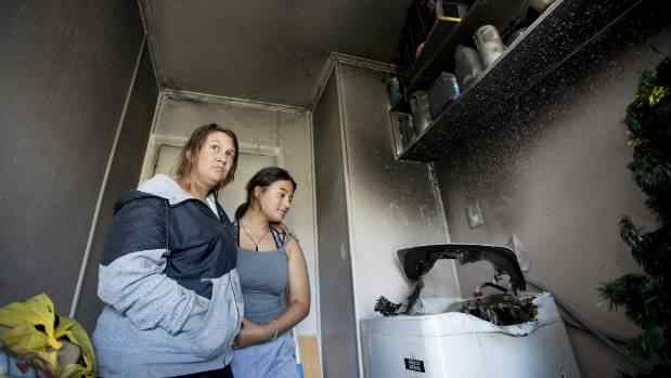 海尔洗衣机使用时发生自燃 新西兰用户表示将彻底弃用