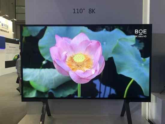 电视面板价格跌至历史低点,京东方等盈利面临挑战