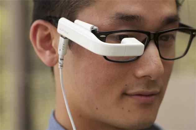 苹果或将探索智能眼镜系列
