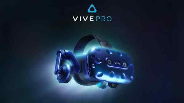 VR眼镜HTC Vive Pro怎么样?值得购买吗?上手评测