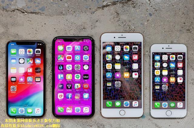 嫌弃iPhoneXR大边框?不仅信号好而?#19968;?#32784;摔