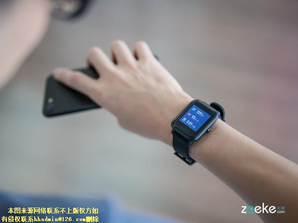 米动智能手表好不好用 米动智能手表测评感受