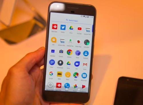 Google Pixel手机将加入AR地图功能 谷歌开始推广现实贴图功能
