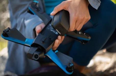 大疆的对手Skydio 2无人机来了 售价999元将在11月开售