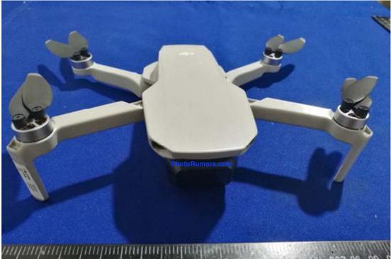 大疆将推出小型无人机设备 为MavicAir的迷你版