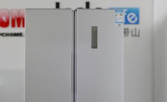 米家风冷双开门冰箱使用测评 告诉你冰箱可以智能在哪里