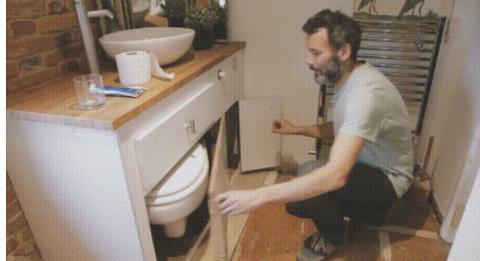 原来现在家电都已经这么智能了吗 只有你想不到没有智能家电做不到