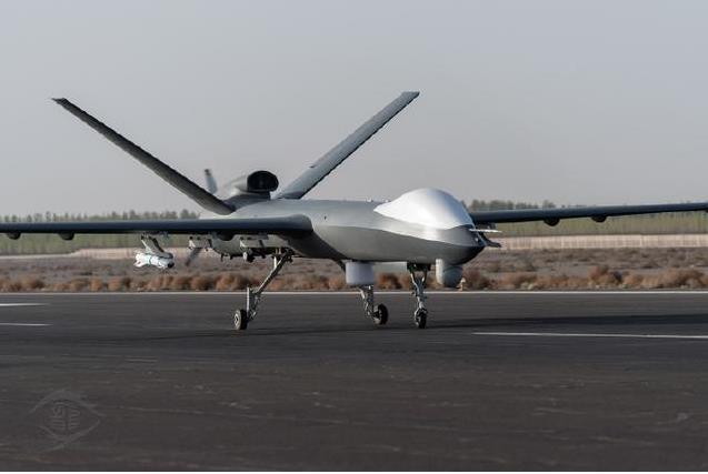 无人机导弹空袭军事学院致死伤63人 阿联酋向我国求购无人机