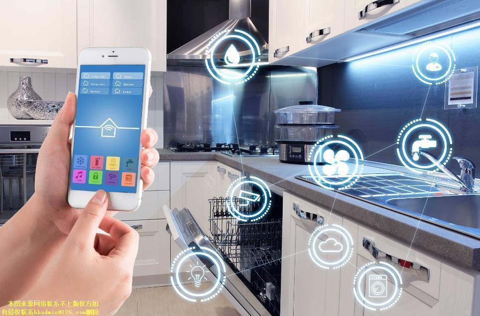智能家電開始進入換新高峰期 安全可靠是主要推動力