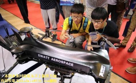 無人機考試為什么一定要選擇Aopa無人機駕駛證