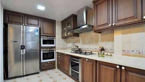 家用冰箱放在哪里最好 廚房并不是最合適的地方