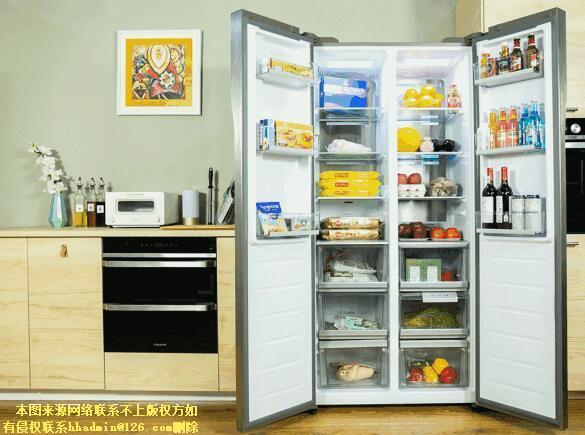 海爾智能冰箱有什么值得購買的?