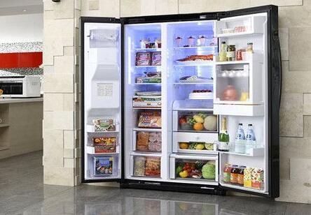 海爾對開門冰箱怎么樣?值得購買嗎?
