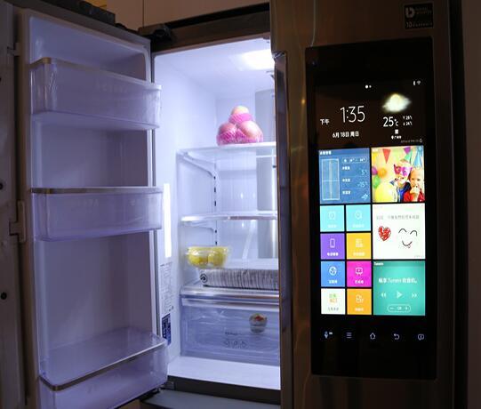 海爾冰箱如何制冷?故障了怎么辦?