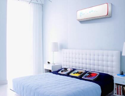美的智能空調制熱效果怎么樣  推薦這幾款