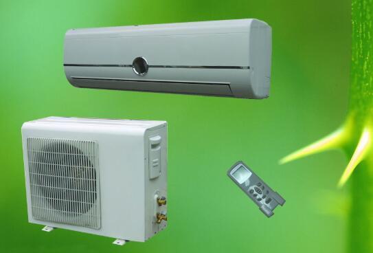 智能空調系統種類介紹