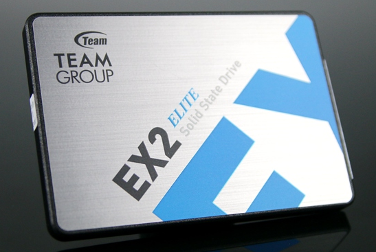 EX2 ELITE 512GB SSD芯片如何 EX2 ELITE 512GB SSD效能怎么样